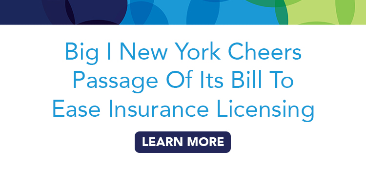 Insurance Licensing Bill Passes