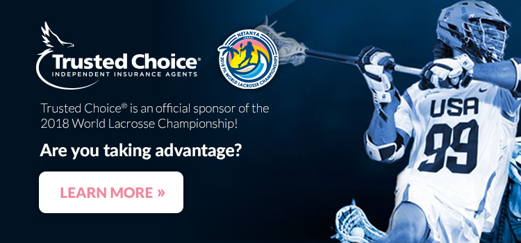 Trusted Choice Lacrosse