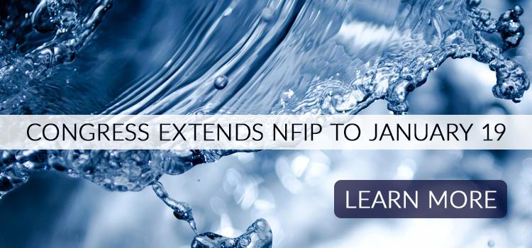 NFIP extended